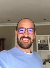 Carlos, 48, Spain, Salamanca (Castille and Leon)