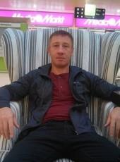 Andrey, 46, Russia, Remontnoye