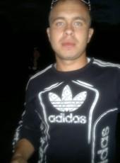 Yurik, 30, Russia, Sayanogorsk