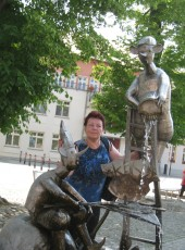svet-solnishko, 68, Latvia, Riga
