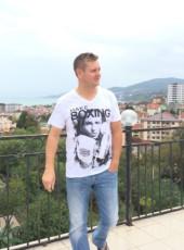 Slava, 46, Greece, Mytilini