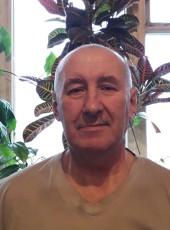 vasiliy, 65, Russia, Kirzhach