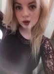 Ekaterina, 22  , Moscow