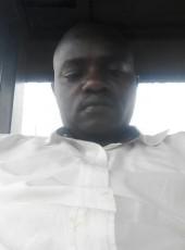 KANIKI joseph, 43, Rwanda, Kigali