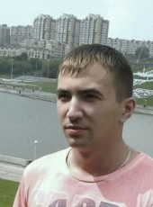 Nikolay, 28, Russia, Zheleznodorozhnyy (MO)