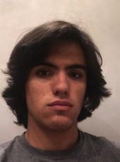 javier, 19, Spain, Madrid