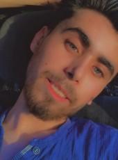 aliesmail, 22, Iraq, Erbil