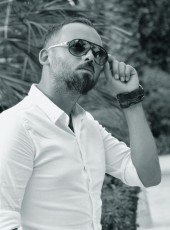 AsLan, 30, Turkey, Manavgat