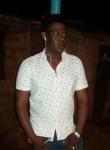 alou Touré, 27  , Lucapa