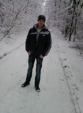 Dzhon , 28, Russia, Aprelevka