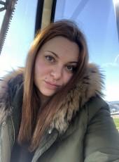 Tata, 32, Russia, Moscow