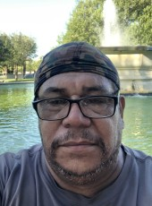 Manaces, 53, United States of America, Brownsville (State of Texas)