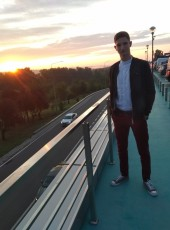 Sergey, 24, Ukraine, Odessa