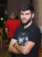Artyom, 21, Armenia, Yerevan