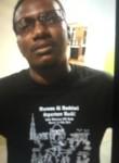 Quincy, 27  , Georgetown