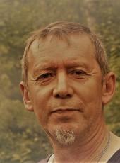 Strannik Kot, 60, Russia, Saint Petersburg