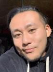 will matsumoto, 34, Ota