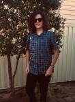 Cohen, 18  , Canberra