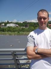 Dmitriy, 40, Russia, Vladikavkaz