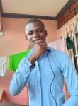 Heureux, 22  , Kinshasa