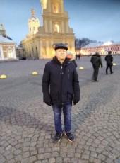 Aleksandr, 58, Russia, Kireyevsk