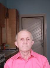 Nikolay, 67, Russia, Chita