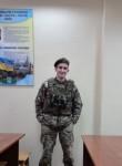 Юра, 21, Kiev