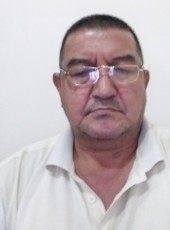 Gafuraka, 58, Uzbekistan, Tashkent