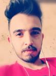 Ahmed, 22  , Baghdad
