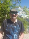 Fabrice , 51, Lausanne