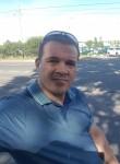 Denis Voronin, 42, Moscow