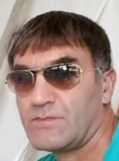 Shakhob, 51, Russia, Tyumen