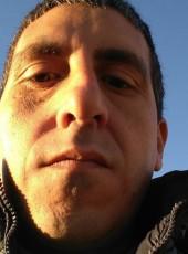 Yoseph Soury, 42, Palestine, East Jerusalem