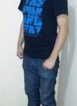 Cristian, 34  , Lima