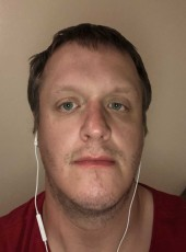Brian, 36, United States of America, Saint Paul