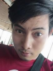 วิทย์.    ราชคันชัย, 30, ราชอาณาจักรไทย, กรุงเทพมหานคร