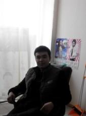 Okhunzhon  Tuychiev, 28, Russia, Krasnoyarsk