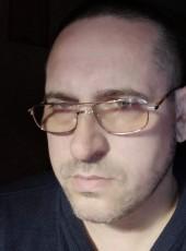 Maks, 44, Russia, Kaliningrad