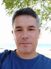 Mehmet, 47, Turkey, Istanbul