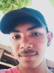 Denilson Riu, 20  , Kupang