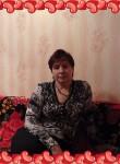 Lyubov, 59  , Mezhdurechensk