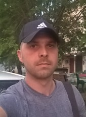 Andrey , 37, Russia, Ussuriysk