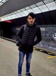 Kasim, 29, Yekaterinburg