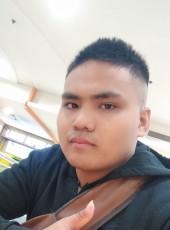 Gamma, 20, Philippines, Taguig