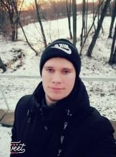 Nikita, 20, Belarus, Minsk