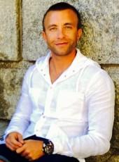 Denys Vorobyov, 33, Spain, Pamplona
