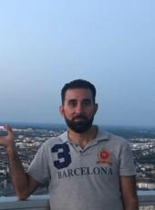 Tarek Hamdun, 34, Germany, Munich