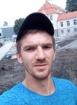 Vladimer, 24  , Lewin Brzeski