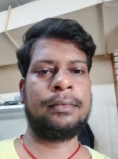 Jitu, 28, India, Ongole