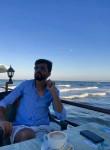 burak, 29, Istanbul